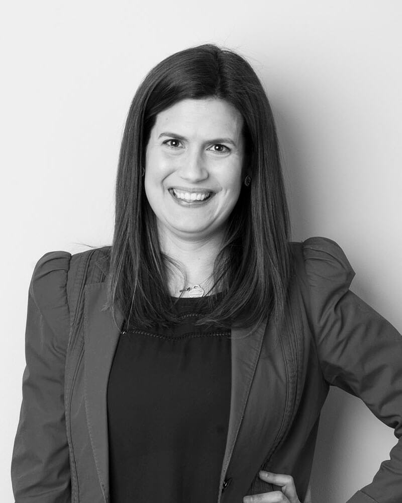 Jennifer Sutherland, ACCOUNT DIRECTOR
