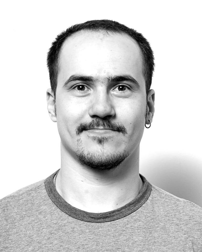 Kirill Nikolaev, Full Stack Developer