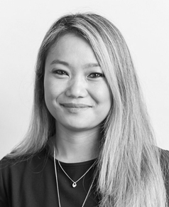 Angela Sung, Associate Creative Director