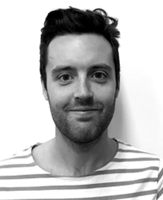 Elliot Riordan, Art Director
